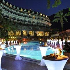Отель Alkoclar Exclusive Kemer Кемер помещение для мероприятий