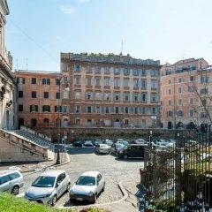 Отель Foro Romano Luxury Suites Италия, Рим - отзывы, цены и фото номеров - забронировать отель Foro Romano Luxury Suites онлайн