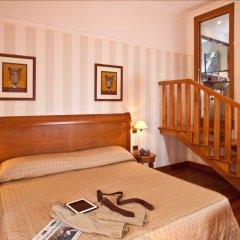 Отель Albergo Ottocento Италия, Рим - 1 отзыв об отеле, цены и фото номеров - забронировать отель Albergo Ottocento онлайн комната для гостей