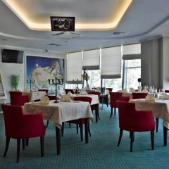 Гостиница LES Art Resort в Дорохово отзывы, цены и фото номеров - забронировать гостиницу LES Art Resort онлайн питание фото 3