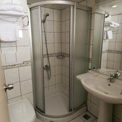 Haydarpasa Hotel Турция, Стамбул - отзывы, цены и фото номеров - забронировать отель Haydarpasa Hotel онлайн ванная фото 2