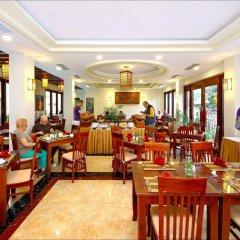 Отель Kiman Hotel Вьетнам, Хойан - отзывы, цены и фото номеров - забронировать отель Kiman Hotel онлайн питание фото 2