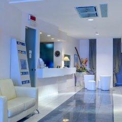 Отель Cristallo Италия, Риччоне - отзывы, цены и фото номеров - забронировать отель Cristallo онлайн банкомат