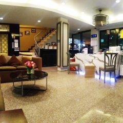 Ansino Bukit Hotel гостиничный бар