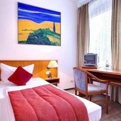 Отель ArtHotel City комната для гостей фото 4