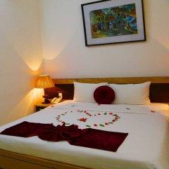 Отель Family Holiday Hotel Вьетнам, Ханой - отзывы, цены и фото номеров - забронировать отель Family Holiday Hotel онлайн комната для гостей фото 4