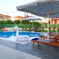 Отель Alegria Suites бассейн фото 2