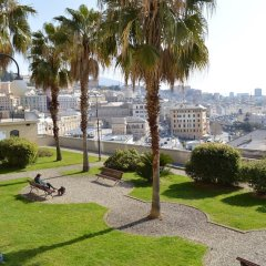 Апартаменты Domitilla Luxury Apartment Генуя пляж