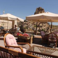 Бутик- Mahzen Cave Турция, Ургуп - отзывы, цены и фото номеров - забронировать отель Бутик-Отель Mahzen Cave онлайн бассейн