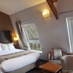 Отель Holiday Inn Paris Montmartre Париж комната для гостей фото 4