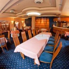 Отель Naramowice Польша, Познань - отзывы, цены и фото номеров - забронировать отель Naramowice онлайн помещение для мероприятий