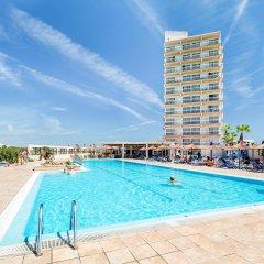 Отель Thb Sur Mallorca бассейн