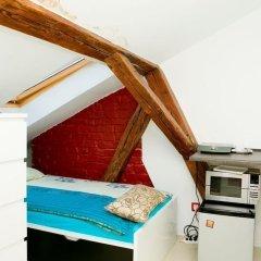 Апартаменты Attic Studio удобства в номере фото 2