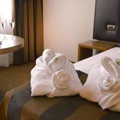 Отель Holiday Inn Rome- Eur Parco Dei Medici Рим удобства в номере