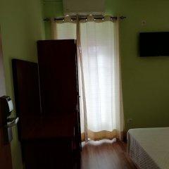 Отель Residencial Camoes Португалия, Лиссабон - отзывы, цены и фото номеров - забронировать отель Residencial Camoes онлайн сейф в номере