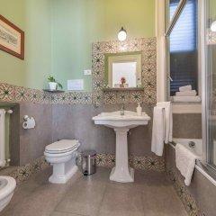 Отель B&B Casa Mo Италия, Палермо - отзывы, цены и фото номеров - забронировать отель B&B Casa Mo онлайн ванная фото 2