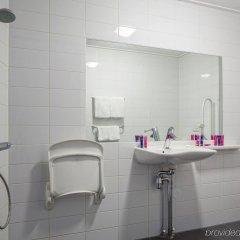 Hotel Casa Amsterdam Амстердам ванная фото 2