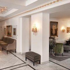 Отель Phoenix Copenhagen Дания, Копенгаген - 1 отзыв об отеле, цены и фото номеров - забронировать отель Phoenix Copenhagen онлайн интерьер отеля