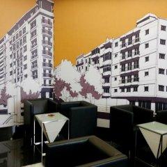 Hotel Alif Avenidas вид на фасад фото 2