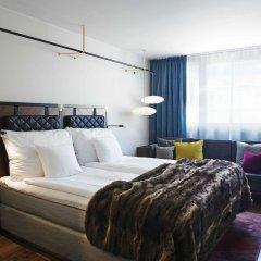 Clarion Hotel Amaranten комната для гостей
