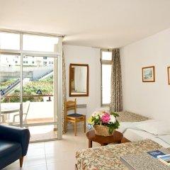 Отель Edificio Albufeira - Apartamentos комната для гостей фото 2