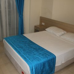 Adonis Hotel Marmaris комната для гостей