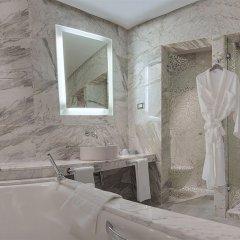 Отель Atlantic Agdal Марокко, Рабат - отзывы, цены и фото номеров - забронировать отель Atlantic Agdal онлайн ванная