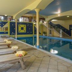 TOP Hotel Praha бассейн фото 2
