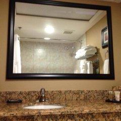 Отель Best Western Plus Casino Royale США, Лас-Вегас - отзывы, цены и фото номеров - забронировать отель Best Western Plus Casino Royale онлайн ванная