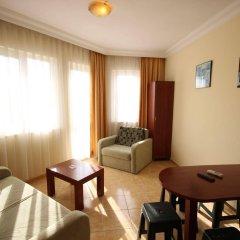 Minta Apart Hotel комната для гостей фото 2