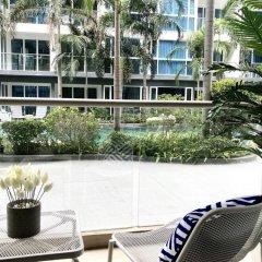 Отель Centara Avenue Residence by Towers Паттайя фото 3