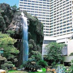 LN Garden Hotel Guangzhou Гуанчжоу фото 4