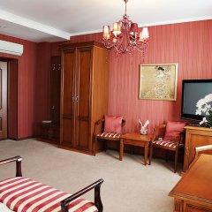 Гостиница Металлург комната для гостей фото 9