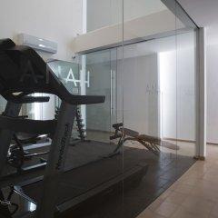 Отель Anah Suites By Turquoise Плая-дель-Кармен фитнесс-зал фото 2