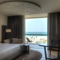 Park Hyatt Abu Dhabi Hotel & Villas комната для гостей фото 3