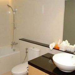 Отель The Tivoli Бангкок ванная