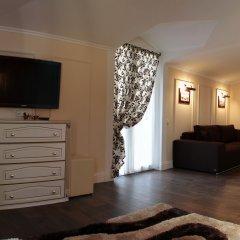 Гостиница Коляда комната для гостей фото 4