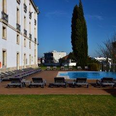 Отель Pousada De Viseu Визеу бассейн фото 3