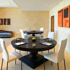 Отель Raffles Dubai в номере