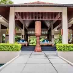 Отель Dewa Phuket Nai Yang Beach Таиланд, Пхукет - 1 отзыв об отеле, цены и фото номеров - забронировать отель Dewa Phuket Nai Yang Beach онлайн