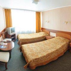 Гостиница Ловеч 3* Стандартный номер с 2 отдельными кроватями фото 3