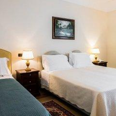 Отель Sangiorgio Resort & Spa Кутрофьяно комната для гостей фото 11