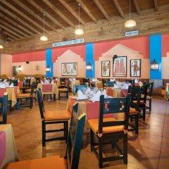 Отель Occidental Punta Cana - All Inclusive Resort питание фото 2