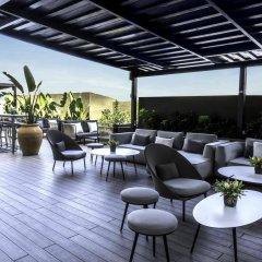 AC Hotel Valencia by Marriott бассейн