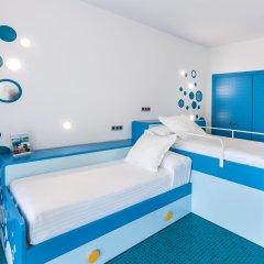 Отель Occidental Jandia Mar Джандия-Бич спа