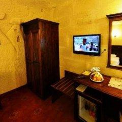 Отель Dilek Kaya Otel Ургуп удобства в номере