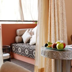 Отель Sofitel Marrakech Lounge and Spa комната для гостей фото 7