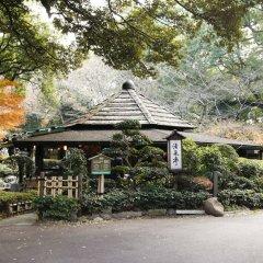 Отель New Otani Tokyo, The Main Япония, Токио - 2 отзыва об отеле, цены и фото номеров - забронировать отель New Otani Tokyo, The Main онлайн фото 4