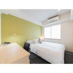 Отель Tokyu Stay Tsukiji комната для гостей фото 4