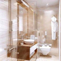 V Hotel Tverskaya ванная фото 2